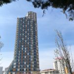 Almina towers for sale apartments