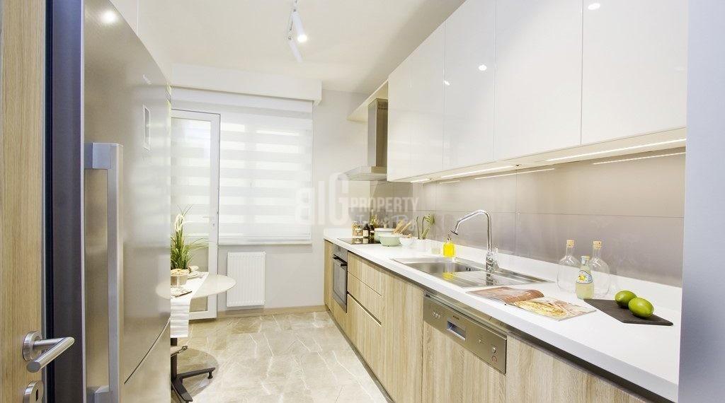 Evim yüksekdağ for sale apartmens