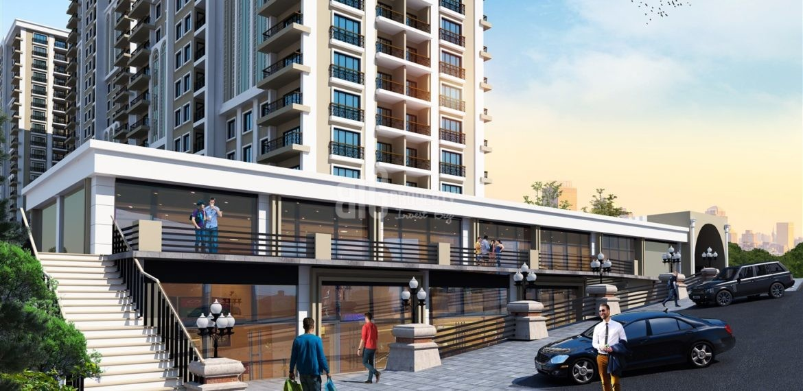 Family Concept Cheap real estate for Sale in Esenyurt İstanbul