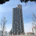 New design tower houses close to E-5 For Sale in Bahcesehir