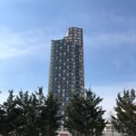 New design tower real estate close to Metro bus For Sale in Esenyurt