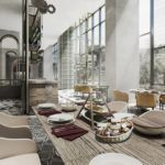 Wanda wista service apartmens for sale