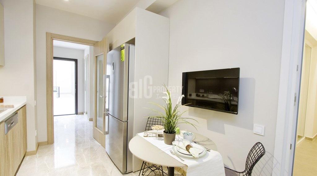 buy apartments Evim yüksekdağ in istanbul