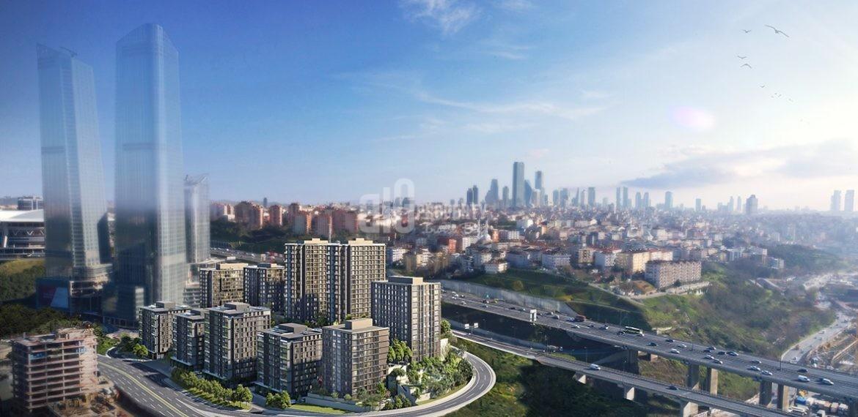 properties for sale avangart istanbul