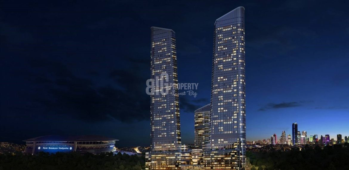 skyland apartments for sale