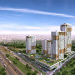 1-Comfortable properties with family Lifestyle for sale Esenyurt İstanbul