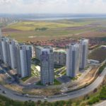 Horizantal lake view canal istanbul properties wih best price quarantee İstanbul Avcilar