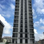 One block residence for sale esenyurt istanbul