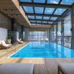 Best Locations investment apartments for sale up to metro İstanbul Kagithane