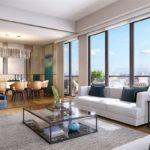 Best Locations investment real estate for sale up to metro İstanbul maslak