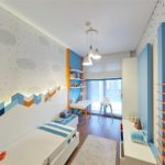 Biggest City center houses for sale Maslak İstabul