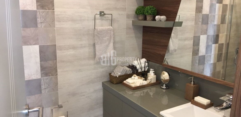 Center of Esenyurt ready living apartments Esenyurt İstanbul turkey