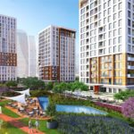 Comfortable apartments with family Lifestyle for sale beylikduzu İstanbul