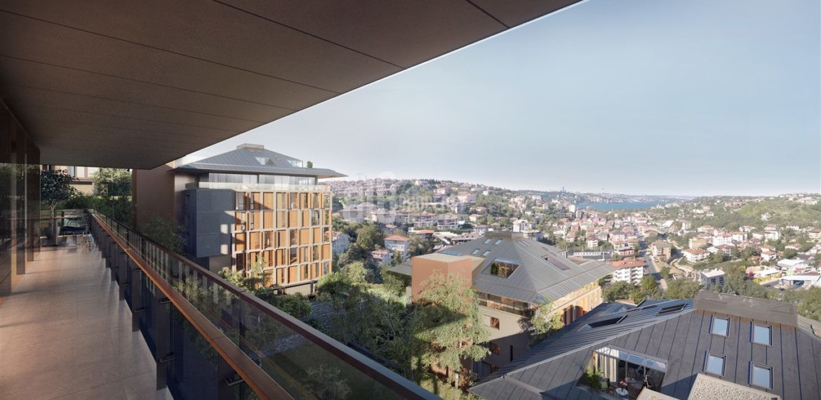 Elite Lifestyle investment properties for sale in Uskudar İstanbul asian side