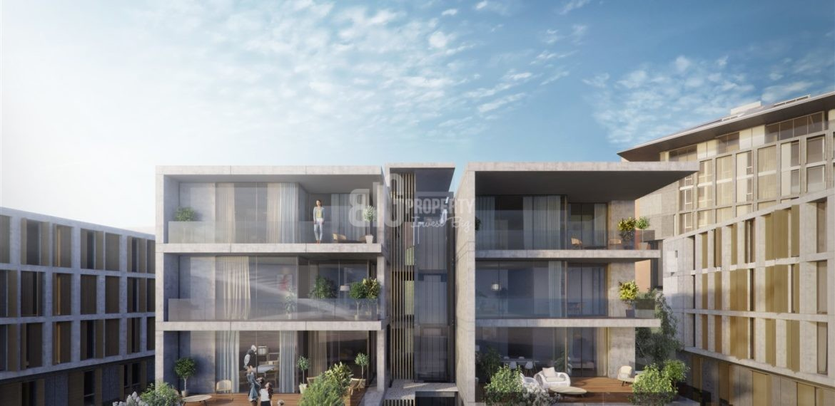 Elite Lifestyle investment real estate for sale in Uskudar İstanbul