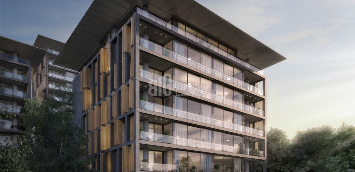 Elite Lifestyle investment villas for sale in Uskudar İstanbul