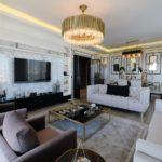 Full Sea view flats near to marina for sale Beylikduzu İstanbul Turkey