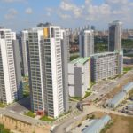 Horizantal lake view canal istanbul apartments with best price quarantee İstanbul Kucukcekmece