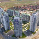 Horizantal lake view canal istanbul residence wih best price quarantee İstanbul Kucukcekmece