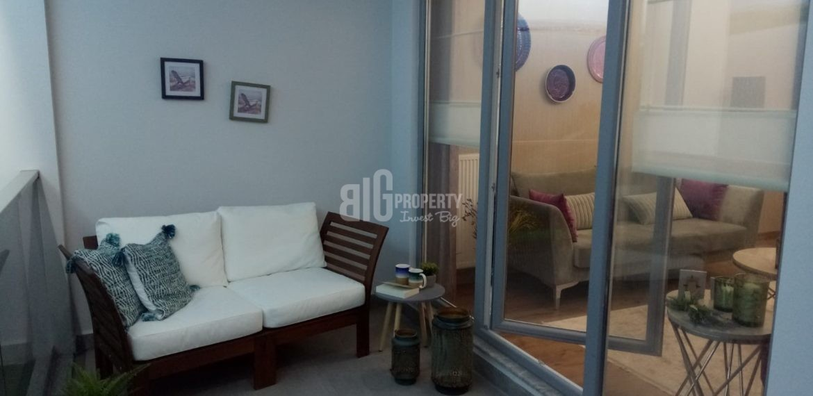 Lakefront property for sale with full canal istanbul view İstanbul Kucukcekmece