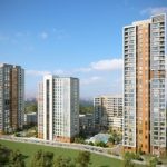 Near to Istanbul airport investing flat for sale İstanbul Bahcesehir