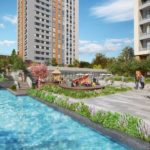 Near to Istanbul airport investing houses for sale İstanbul Bahcesehir