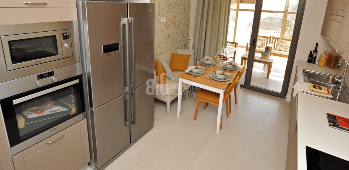 Near to canal istanbul quality and cheap turkish lira flats for sale Ispartakule İstanbul Turkey