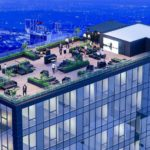 Point flat prime place in fron of Metro near To Shopping Mall for Sale İstanbul Bagcilar