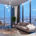 Point ready Apartments prime place in fron of Metro near To Shopping Mall for Sale İstanbul Bagcilar