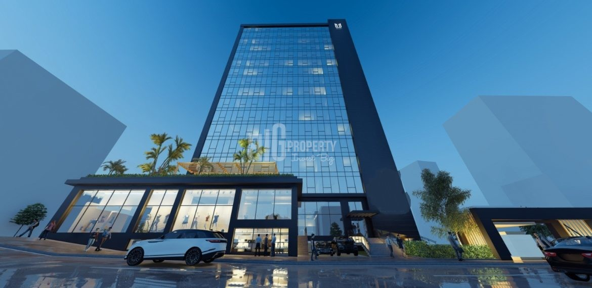 Point real estate prime place in fron of Metro near To Shopping Mall for Sale turkey İstanbul Bagcilar