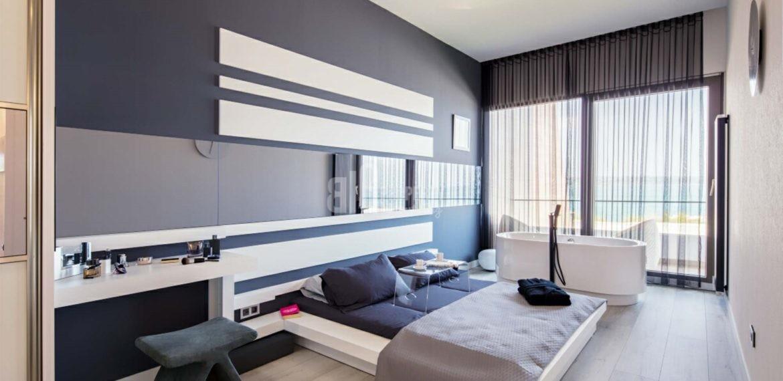 Seashore apartment for sale istanbul beylikduzu