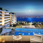 Seashore apartments for sale istanbul beylikduzu