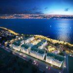 Seashore soho for sale istanbul buyukcekmece