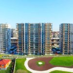 The Most Beautiful canal istanbul key ready apartments for sale in Kucukcekmece İstanbul Turkey