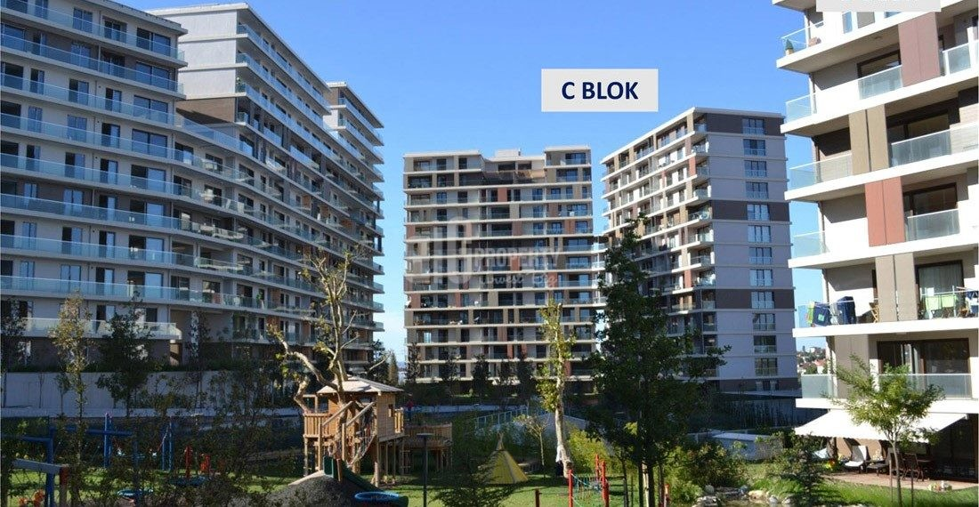 Turkish citizenship apartments for sale sur yapi exen cheap price by big proeprty agency