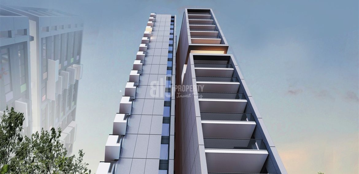 apartment for sale pre launch time price for sale nef ortayaka project in istanbul gaziosmapaşa