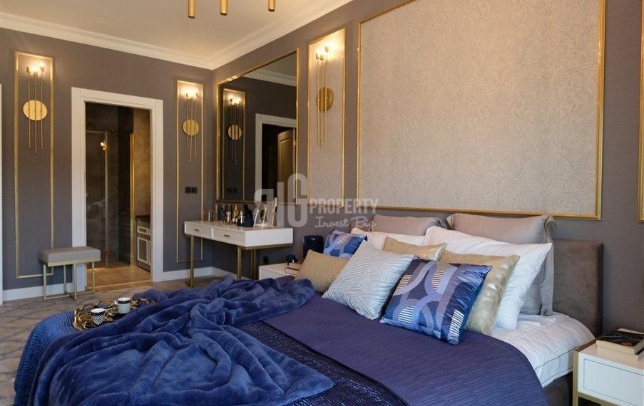 big property agency for sale in palm marin project in beylikduzu istanbul