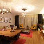 buying home in istanbul Horizantal lake view canal istanbul properties with best price quarantee İstanbul Kucukcekmece