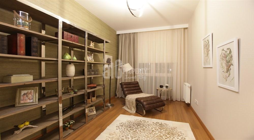 buying home in turkey Horizantal lake view canal istanbul properties wih best price quarantee İstanbul Kucukcekmece
