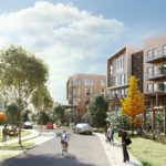 citizenship ready apartments cekmekoy in front of the forest with big garden by big property agency