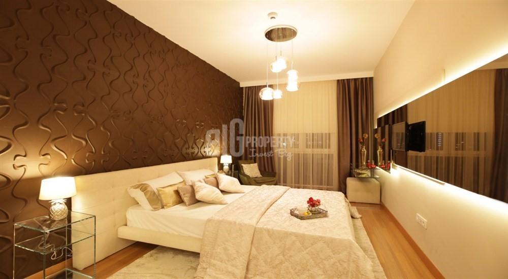 gol panaroma apartments Horizantal lake view canal istanbul properties with best price quarantee İstanbul Kucukcekmece
