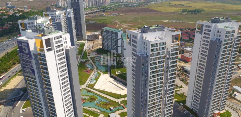 gol panaroma for sale Horizantal lake view canal istanbul properties wih best price quarantee İstanbul Kucukcekmece