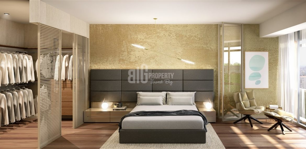 heart of istanbul asian side locations premium luxioury homes for sale Uskudar İstanbul