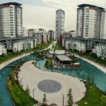 ideal lifestyle property for sale in Kucukcekmece Istanbul