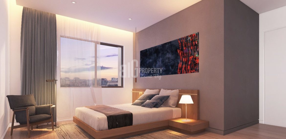property for sale pre launch time price for sale nef ortayaka project in istanbul gaziosmapasa Turkey