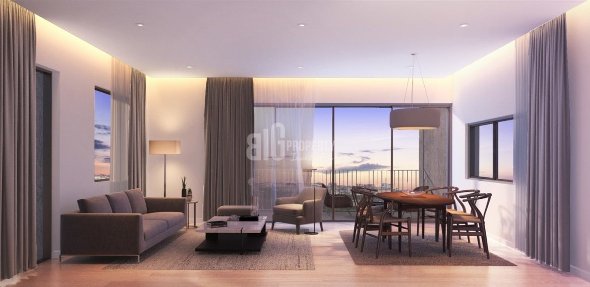 residence for sale pre launch time price for sale nef ortayaka project in istanbul gaziosmapasa