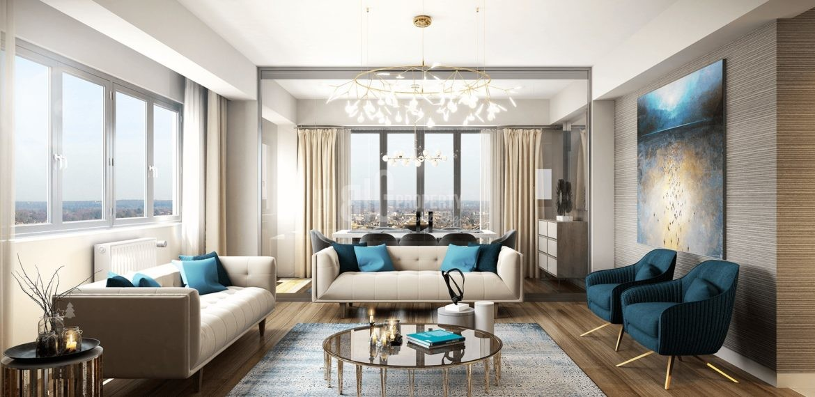 sur yapi bahcekent apartments for sale in bahcesehir istanbul