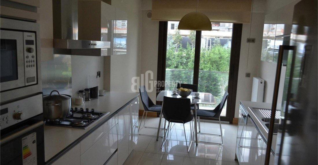 sur yapi exen real estate for sale in istanbul uskudar