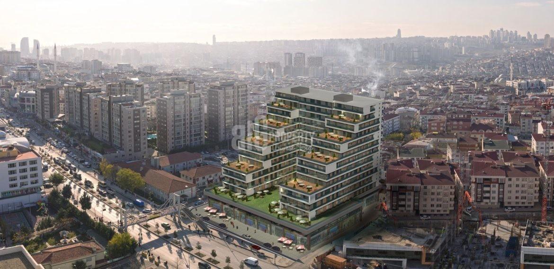 turkish real estate Cheap properties For Sale in Beylikduzu İstanbul turkey