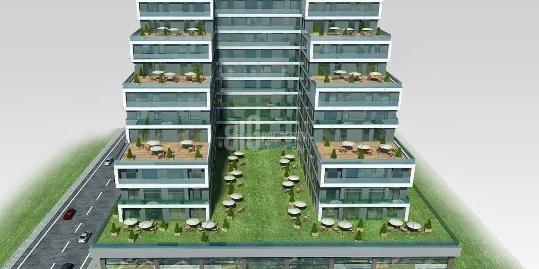 turkish real estate apartments Cheap properties For Sale in n cadde hayat